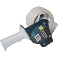 1.89 x 110 yds on Metal Tape Gun Dispenser, EA
